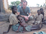Malawi 2002 - Famine