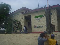 centro de salud colonia morelos
