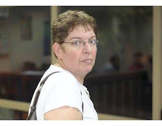 """מנהלת בית הספר """"קשת"""" באשדוד, זיוה גרופר, חשודה שדרסה ילדה בת שמונה ונמלטה מהזירה"""