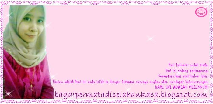 bagaipermatadicelahankaca.blogspot.com