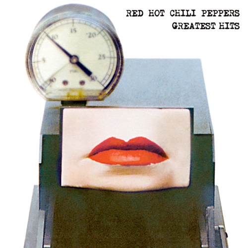 Rhcp Greatest Hits. Peppers - Greatest Hits