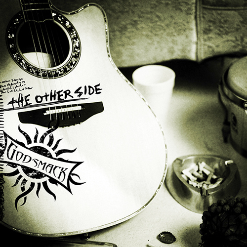 Godsmack - The Other Side. Posted by Livewire at 12:24 AM. Artist: Godsmack