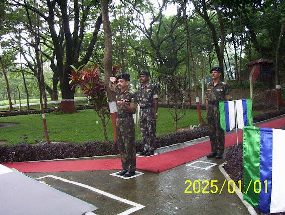 3.Col Aniruddha N  Gudi