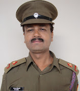 Third Officer MM Kinnal