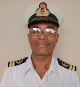 First Officer Damodar K