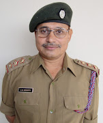 First Officer CM Hiremath