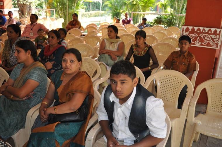 Sainik School, Bijapur, Ajeet Alumni Association Meet, Pune, Dec 2010 (29)