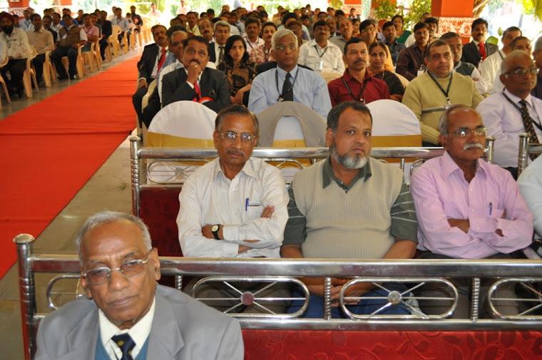Sainik School, Bijapur, Ajeet Alumni Association Meet, Pune, Dec 2010