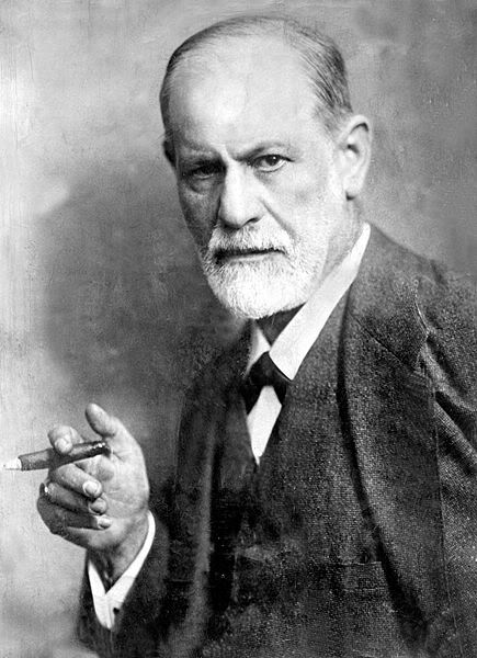 Peer Review: Freud's full circle?