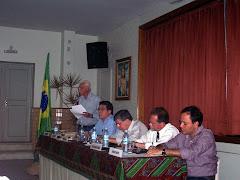 debate prefeito