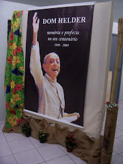 Exposição no Santuário das Almas - Santuário da Vida