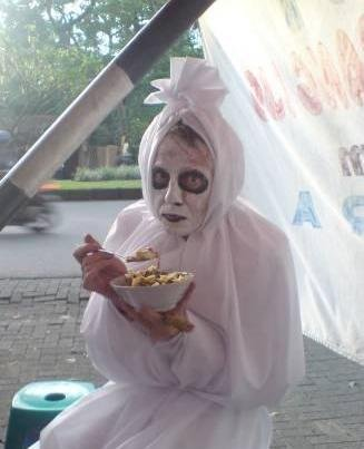 MaLaYN3um: Hantu Seram Malaysia