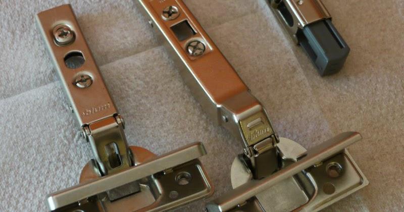 Ben Krasnow Retrofitting Ikea Cabinet Door Dampers To Old Ikea Cabinets And Non Ikea Cabinets