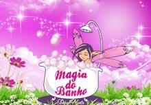 Ateliê Magia do Banho