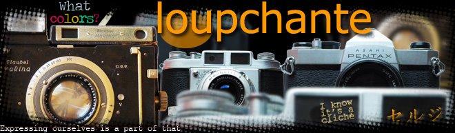 loupchante