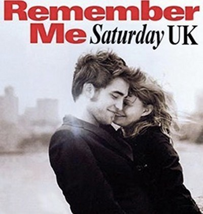 Remember Me Saturday UK