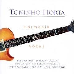 Lançamento 2010 > CD 'Harmonia & Vozes'
