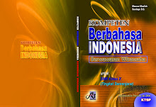 Kompeten Berbahasa Indonesia Berwawasan Wira Usaha: untuk SMK Tingkat Semenjana