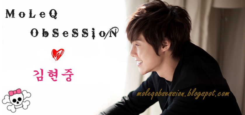 MoLeQ ObSeSSioN ♥ 김현중