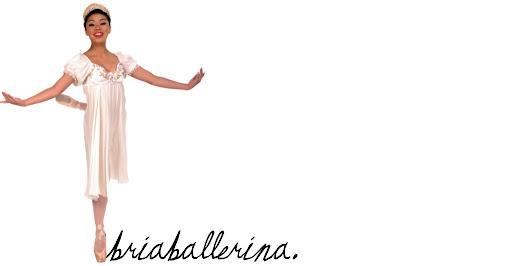 bria ballerina