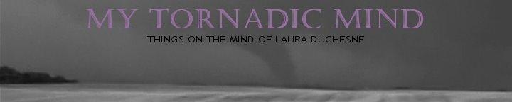 My Tornadic Mind