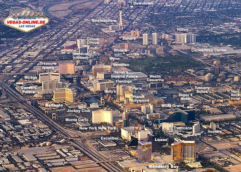 Stephen Paddock: Wer war der Todesschtze von Las Vegas?