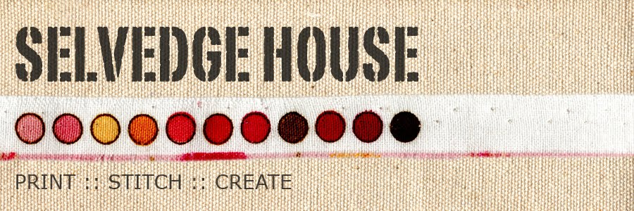 Selvedge House