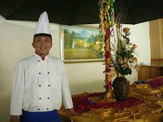 CUCU SUKRIA ( Executive Chef )