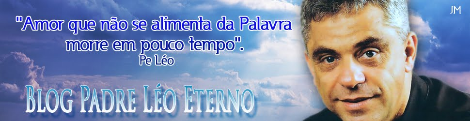PADRE LEO ETERNO