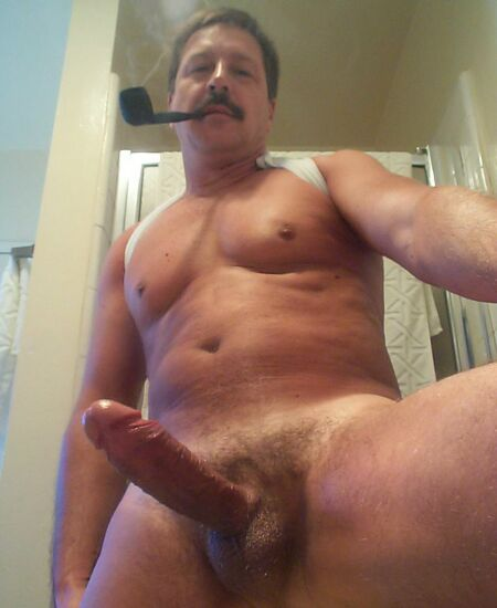gay sex men older senior Silver