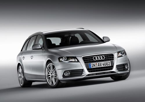Audi A4 2003 Tuning. Audi A4 Avant 2009 Wallpapers