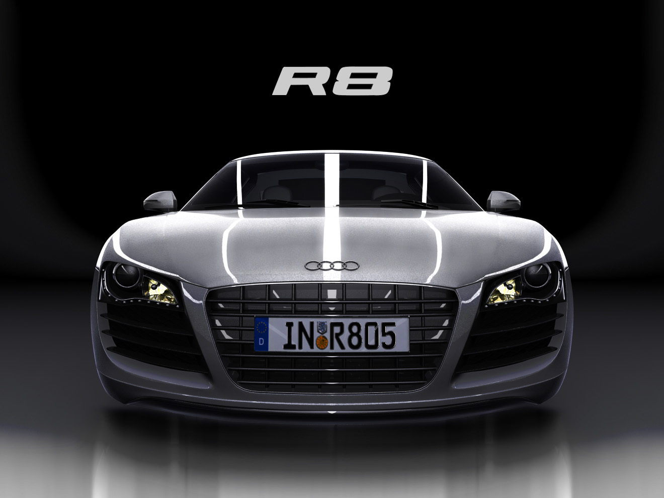 Labels: Audi R8 Pricing