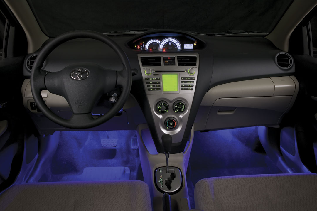 Toyota Yaris 2007   automotive news