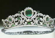 Tiara's are a beautiful thing...
