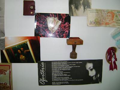 PRIVATESFERA, ou a vida íntima de Civone [vídeo-instalação] 2006/2009 na Capitania das Arte, até dia 20/Maio