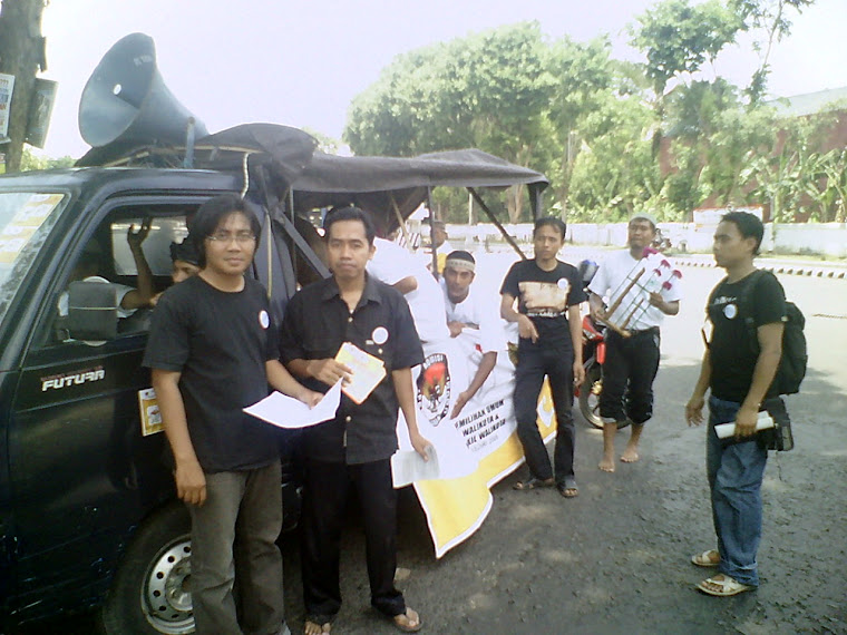 Laskar KIPP Kota Kediri