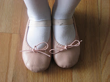 Sweet Feet!