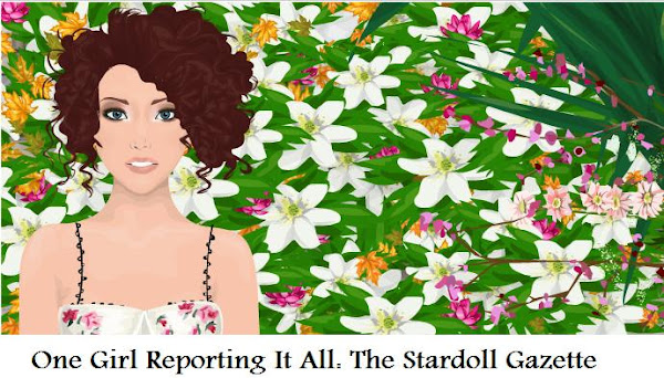 The Stardoll Gazette