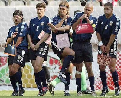 фото курьёзы футболистов