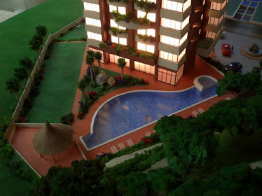 Proyecto Altos de Oro. Caracas. Venezuela