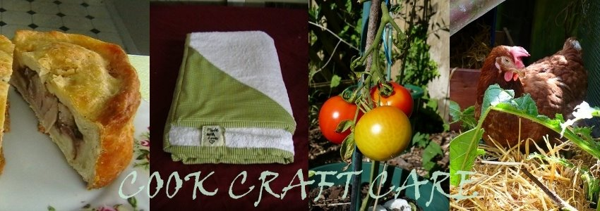 Cook Craft Care