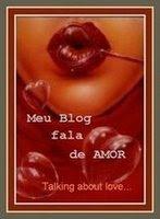 Meu Blog fala de Amor