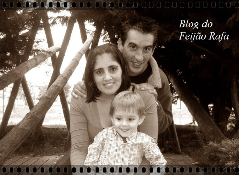 Blog do Feijão Rafa