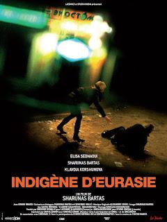 Indigene d.Eurasie (2010)