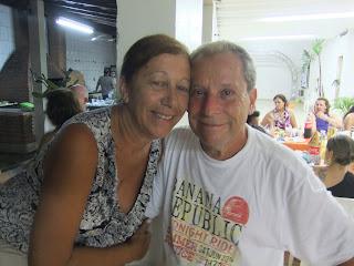Sonia e Francisco