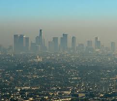 Alam Sekitar Pencemaran Udara