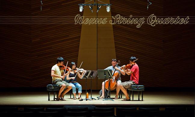 Nexus String Quartet