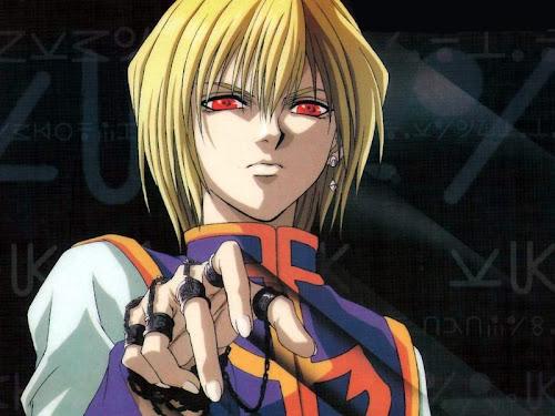 .::AnimesCrater::. Poder em Animes...