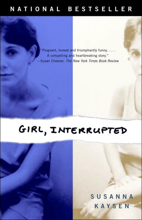 girl interrupted notes Girl, interrupted (sparknotes literature guide) (sparknotes literature guide series) - kindle edition by sparknotes download it once and read it on your kindle device, pc, phones or tablets use features like bookmarks, note taking and highlighting while reading girl, interrupted (sparknotes literature guide) (sparknotes literature guide series.