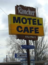 Rancher Cafe & Motel